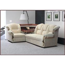 Угловой диван Тюльпан